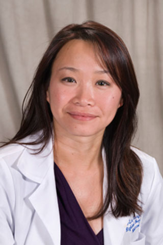 Photo of Chin-Lin Ching, M.D.