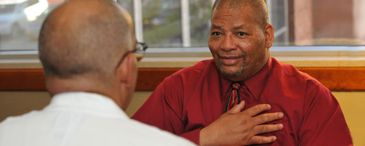 Heart Failure Follow-Up Clinic at Highland Hospital
