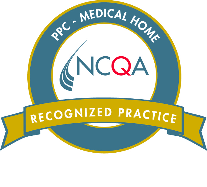 PPC Medical Home Logo