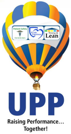 upp program balloon working together