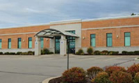 Picture of front of Penfield Crossings