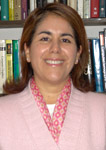 Photo of Andrea Sandoz, M.D.