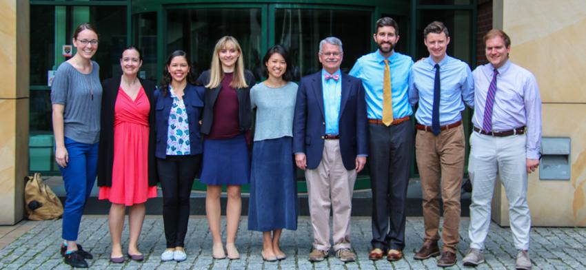 Global Neurology - Neurology Residency Program - Prospective