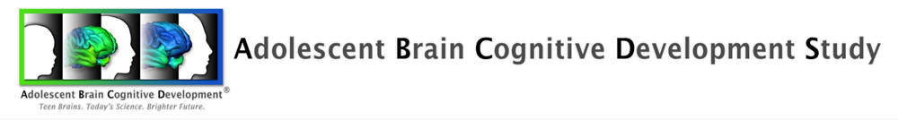 Adolescent Brain Cognitive Development – ABCD