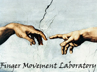 Image of Finger Motion Lab Logo