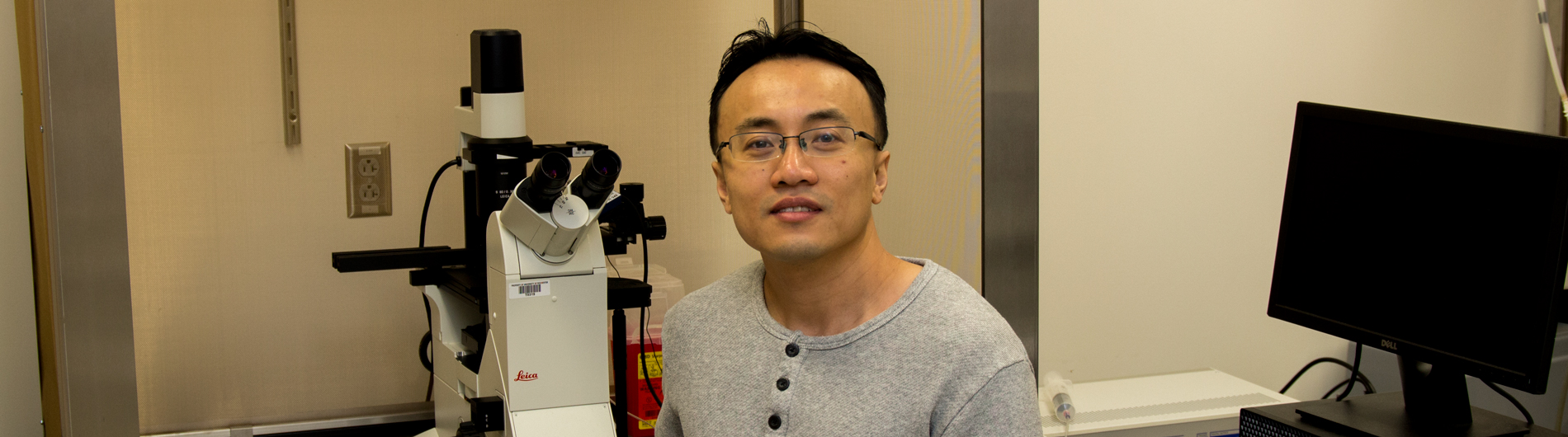 Yang Research - Lab Photo 2