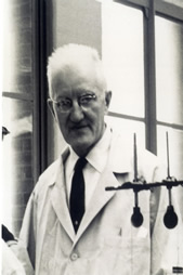 Edward F. Adolph, Ph.D.