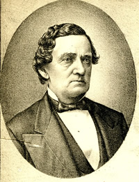 Abdiel Bliss Carpenter in the 1870s