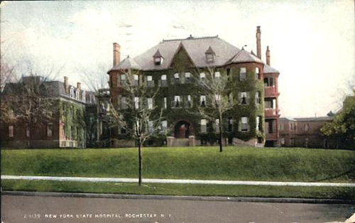 Rochester State Hospital
