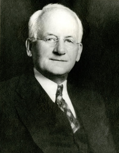 John R. Williams, M.D.