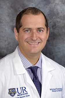 Michael S. Rothberg, MD