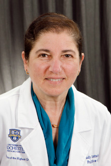 Nurse Judy Brustein, NP, MSN
