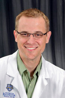 Dr. Thomas Carroll, MD, PhD