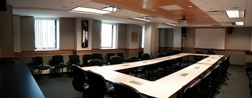 DPACC meeting room