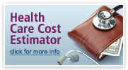 Health Cost Estimator
