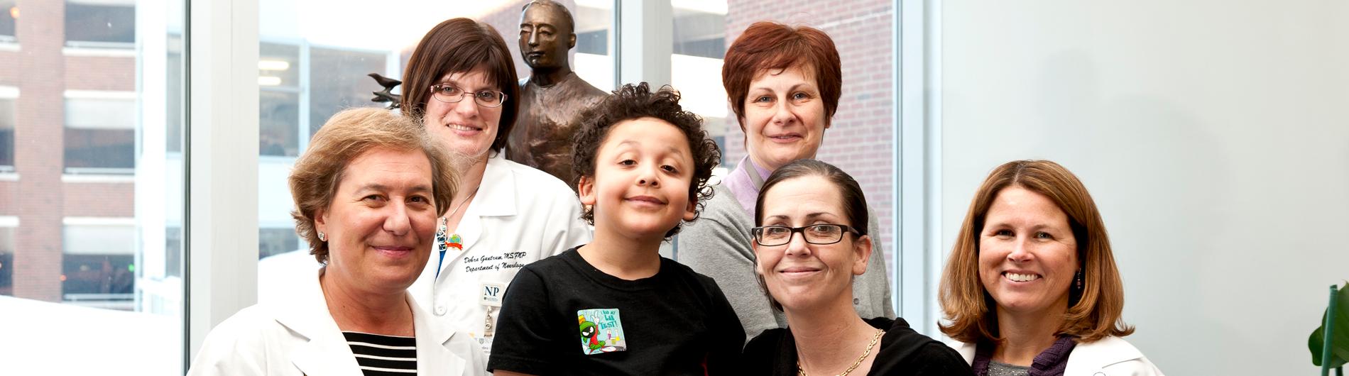 Neurology - University of Rochester Medical Center