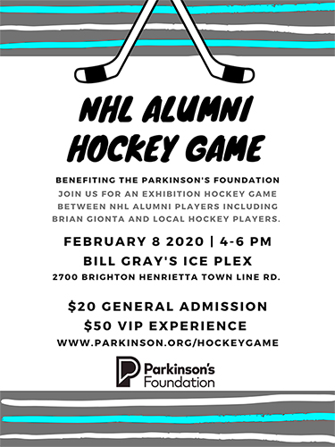 Hockey Benefit
