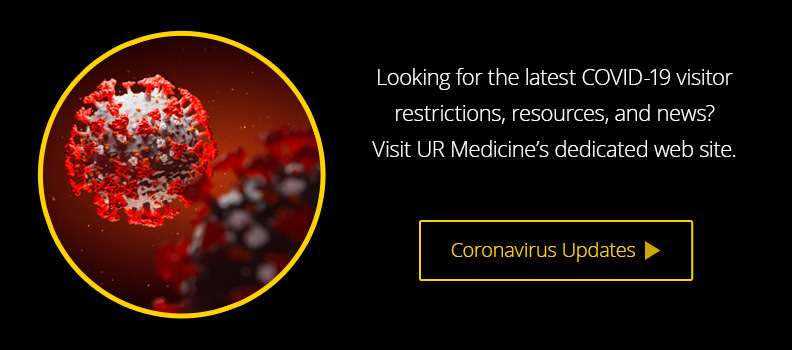Visit the Coronavirus Information Site