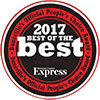 2017 Dansville People's Choice Award