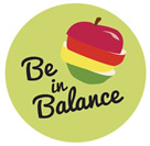 Be in Balance Logo