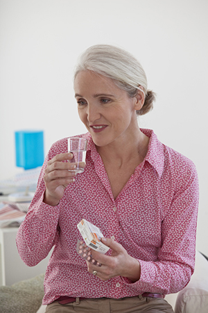 hormone replacement therapy in menopausal women essays