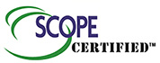SCOPE Certified
