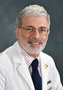 Carl T. D'Angio, M.D., Chief
