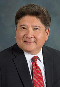 Chin-o Fong, MD, Chief