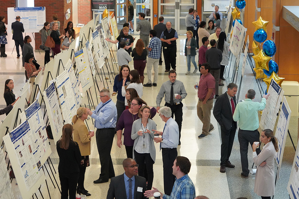 462 Forbes Lecture and Research Day 2019