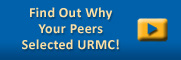 Your Peers selected URMC