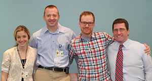 General Pediatrics Fellows