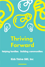 Thriving Forward Podcast