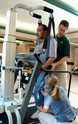 troke Rehabilitation at Strong Memorial Hospital