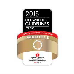 get with the guidelines gold logo