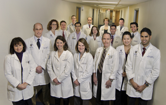 Hospitalists Group