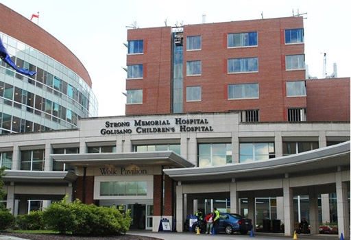 Strong Health is most preferred hospital