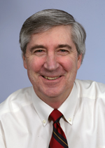Photo of Edward Walsh, M.D.
