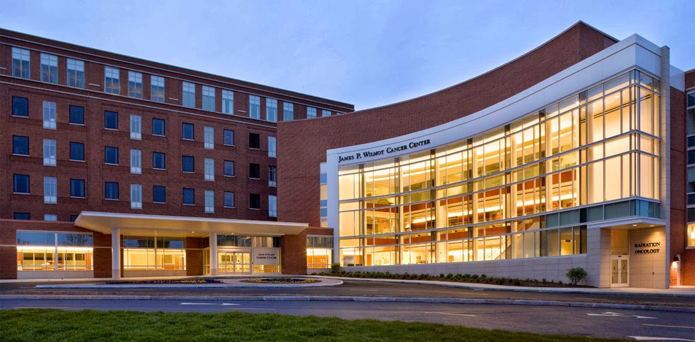 James P Wilmot Cancer Center