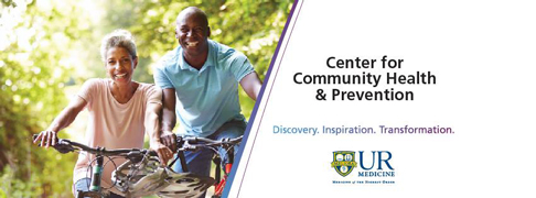 Center for Community Health & Prevention URMC