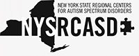 New York State Regional Centers for Autism Spectrum Disorder