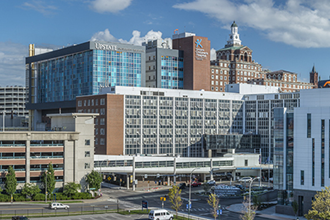Picture of Upstate Medical University