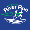 river run 5 K icon