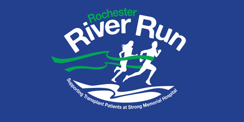 rochester river run 5k banner