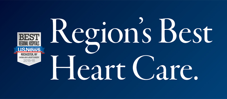 Region's Best Heart Care