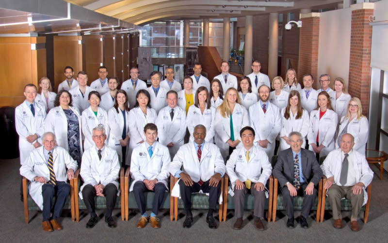 2017 Urology Faculty