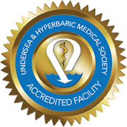 Hyperbaric Oxygen Therapy Accredited Facility