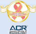 Highland Breast Imaging Designated a Center of Excellence.