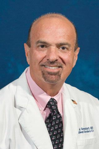 Donald W. Greenblatt, M.D.
