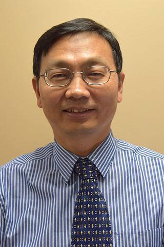 Zhenqiang Yao, B.Med., Ph.D.