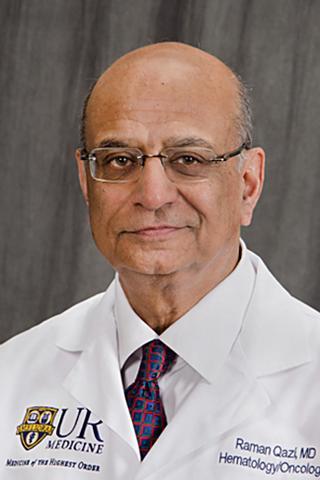 Raman Qazi, M.B.B.S.